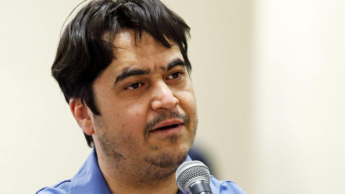 Iran, condamnată de Franța pentru execuția unui jurnalist