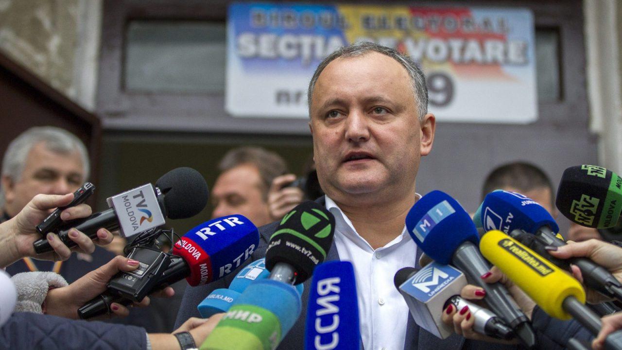 Cum face Republica Moldova loc Rusiei prin sacrificarea presei. Echilibrul regiunii, clătinat