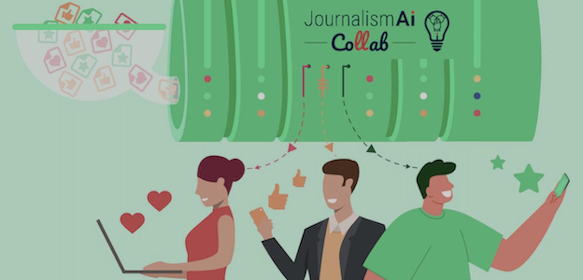 Cum poate presa online folosi inteligența artificială pentru a spori implicarea și loialitatea cititorilor