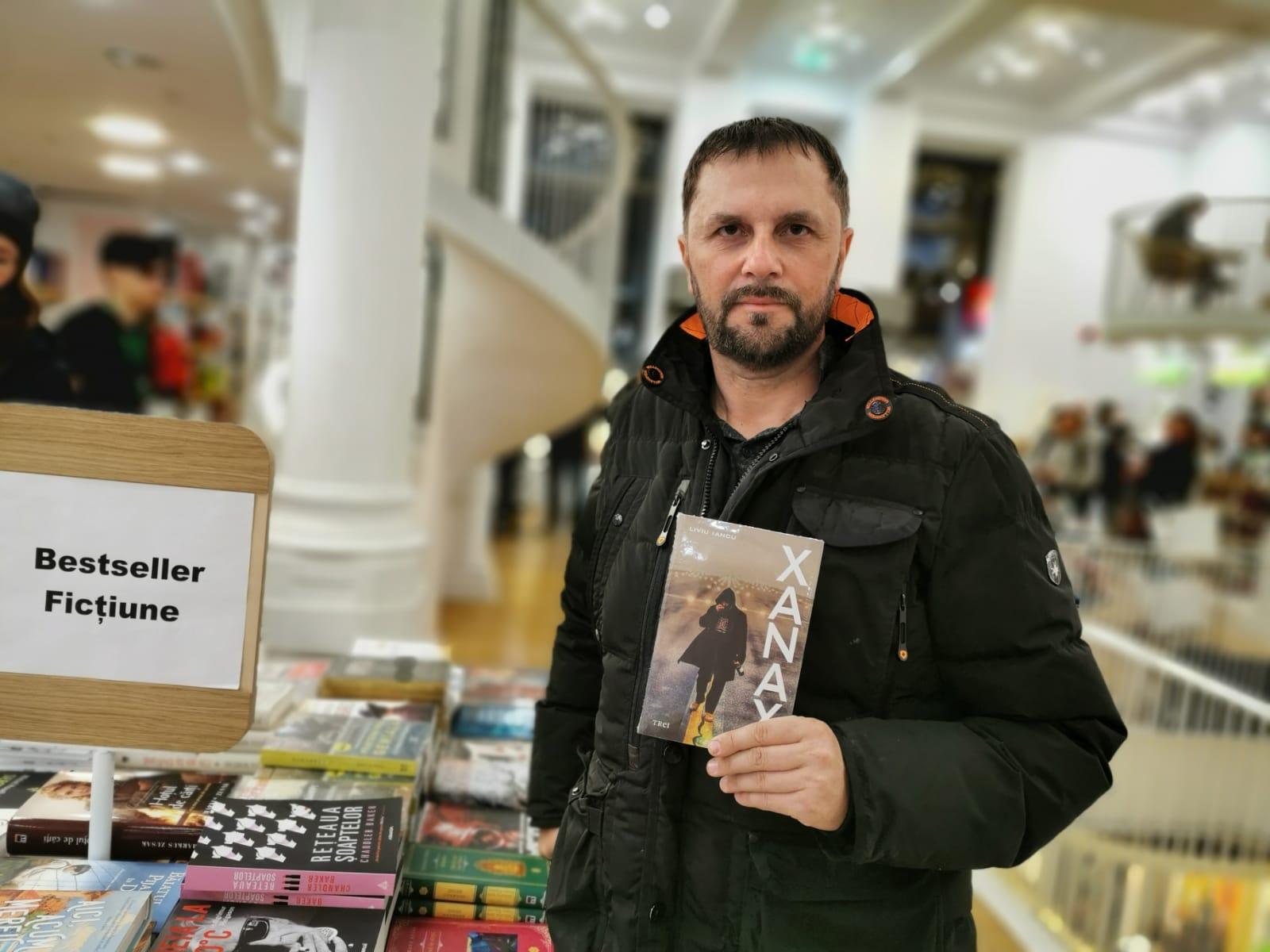 Doliu în presă. Jurnalistul Liviu Iancu, de la Profit.ro, a decedat