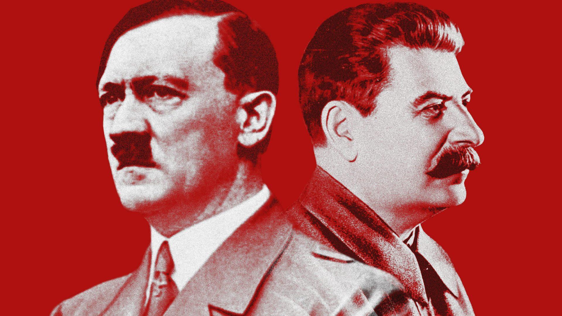 """Stalin și Hitler cântă împreună """"Video Killed the Radio Star"""" într-un deepfake ajuns viral"""