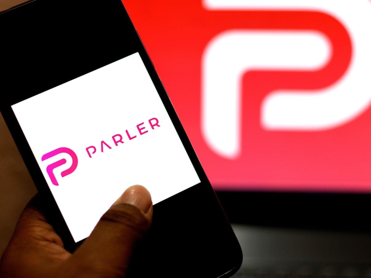 Rețeaua Parler va reveni pe piață cu ajutorul unei companii tech rusești