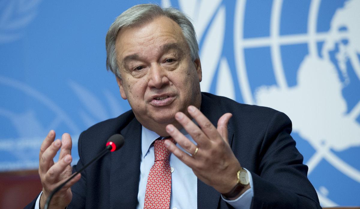 Șeful ONU și-a exprimat îngrijorarea privind puterea deținută de rețelele de socializare