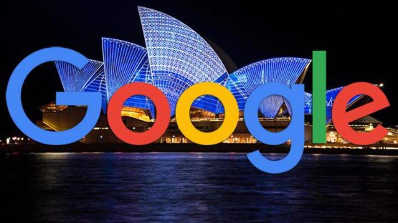 Google experimentează cu eliminarea publicațiilor australiene din rezultatele căutărilor