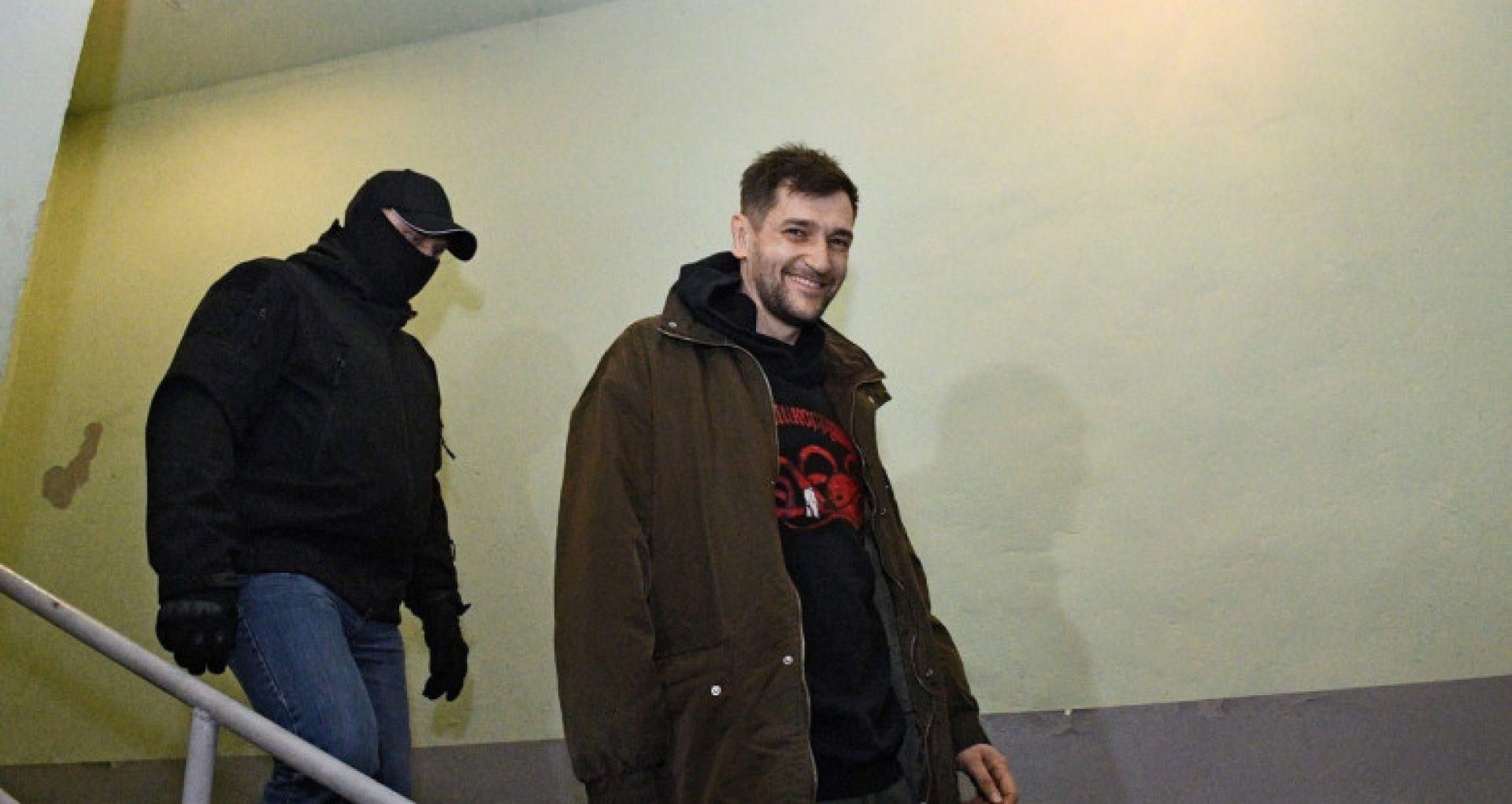 """Fratele lui Navalnîi, reținut. Autoritățile ruse anchetează încălcarea """"normelor sanitare"""""""