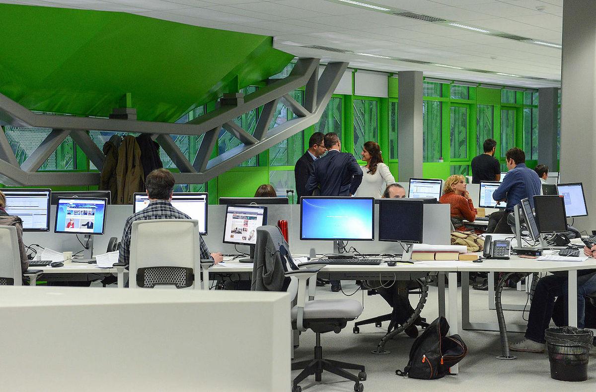 Euronews și Universitatea Politehnica lansează un canal TV de știri