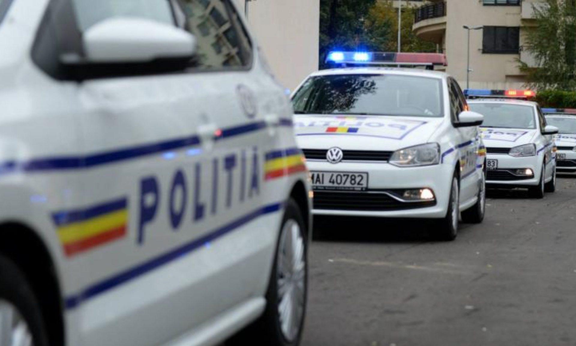 Editiadedimineata: Ce date personale înregistrează noile camere video de corp ale polițiștilor români