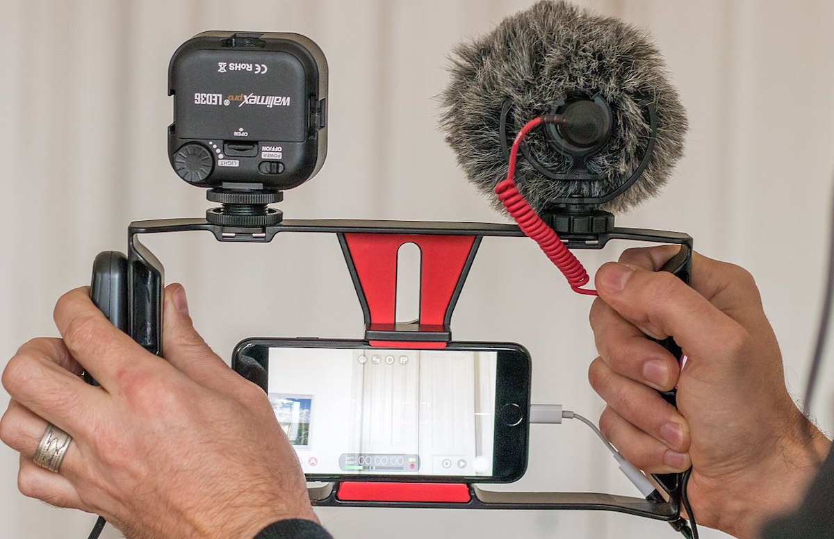 Cele mai bune aplicații pentru jurnalism mobil