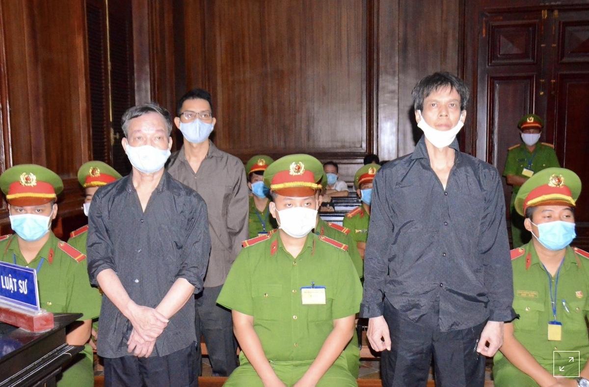 Vietnamul aruncă în închisoare trei jurnaliști care au criticat statul
