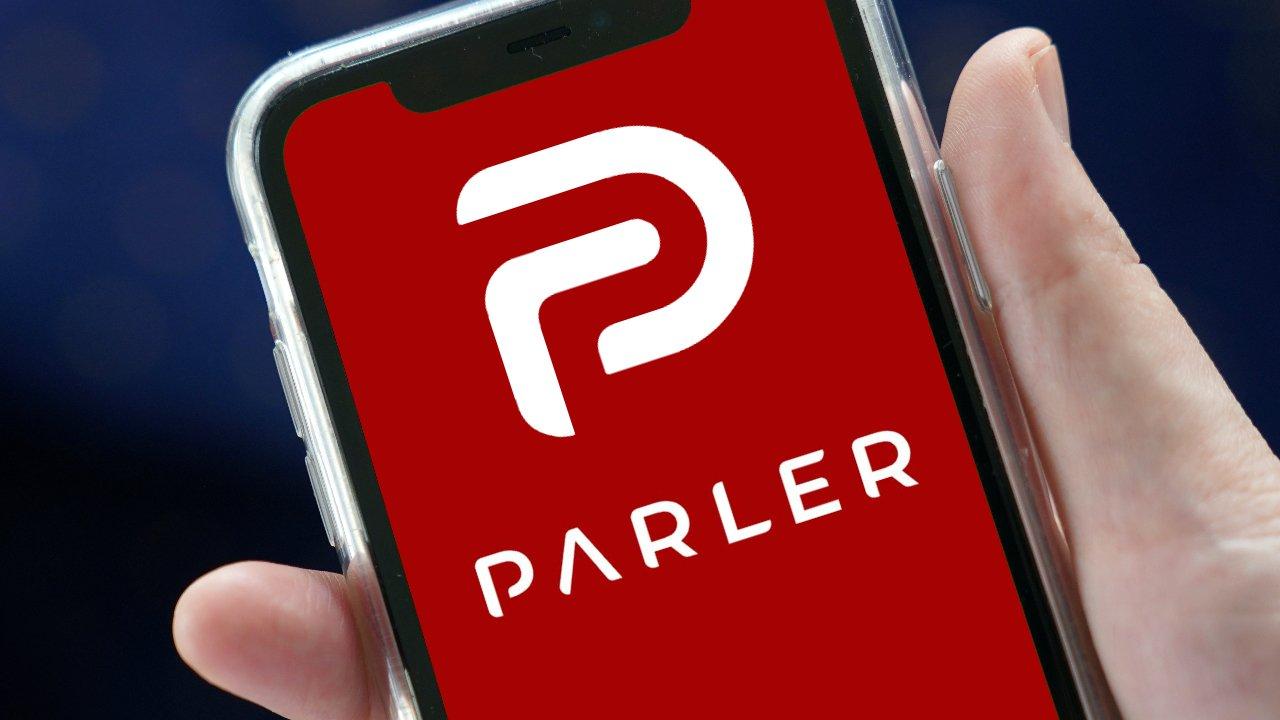 87% din știrile de pe Parler conțineau dezinformare, în săptămâna de dinaintea revoltei din Capitolul SUA
