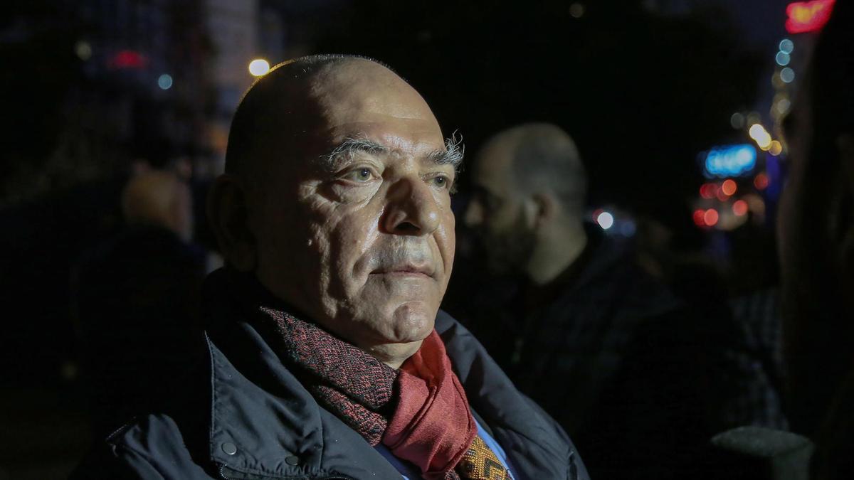 Un jurnalist libanez care a prevăzut cum va muri, găsit mort în mașina sa. Familia a aflat vestea când raporta dispariția