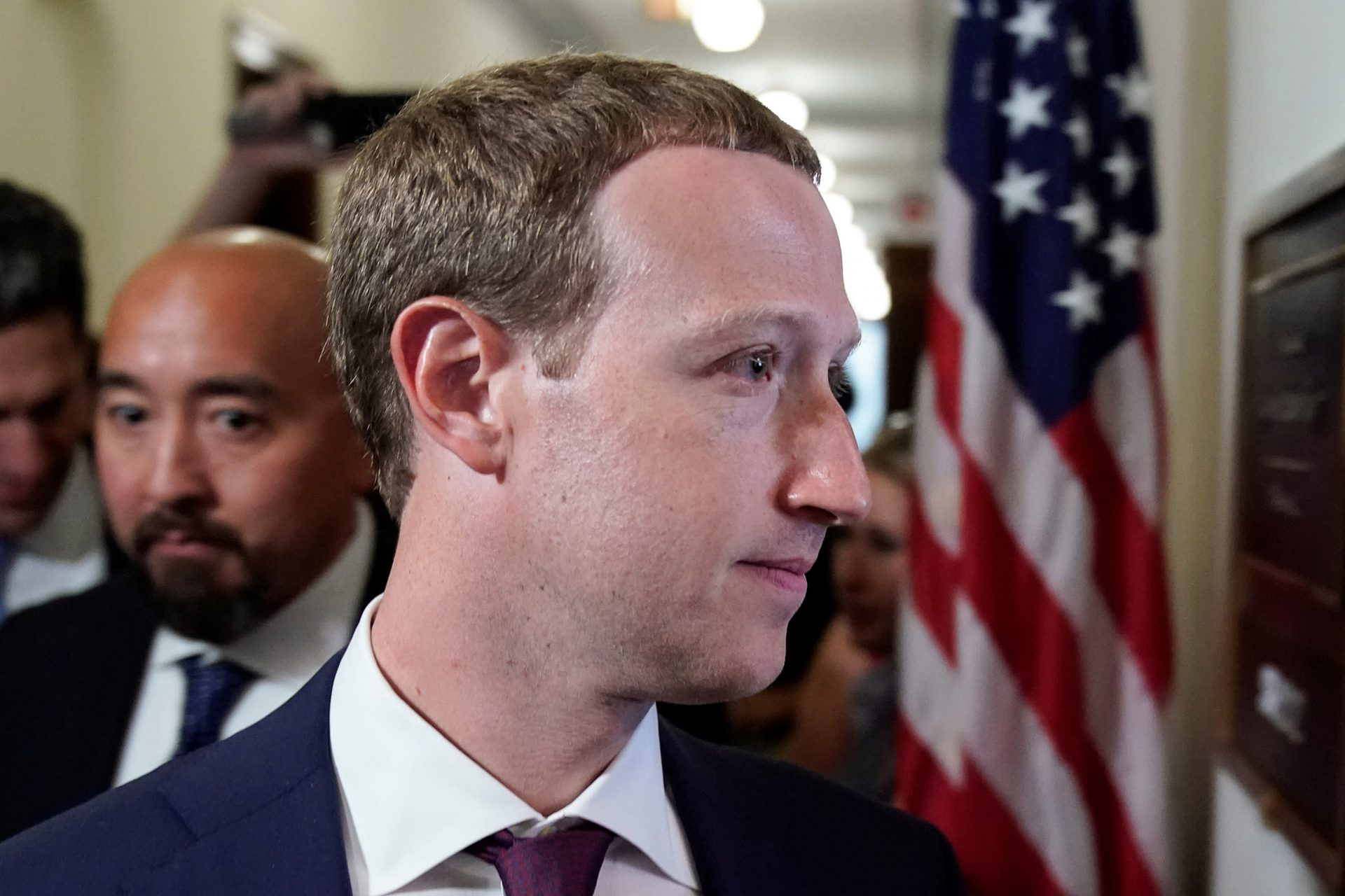 Zuckerberg se temea de utilizatorii conservatori ai Facebook, așa că aceștia au primit un tratament special
