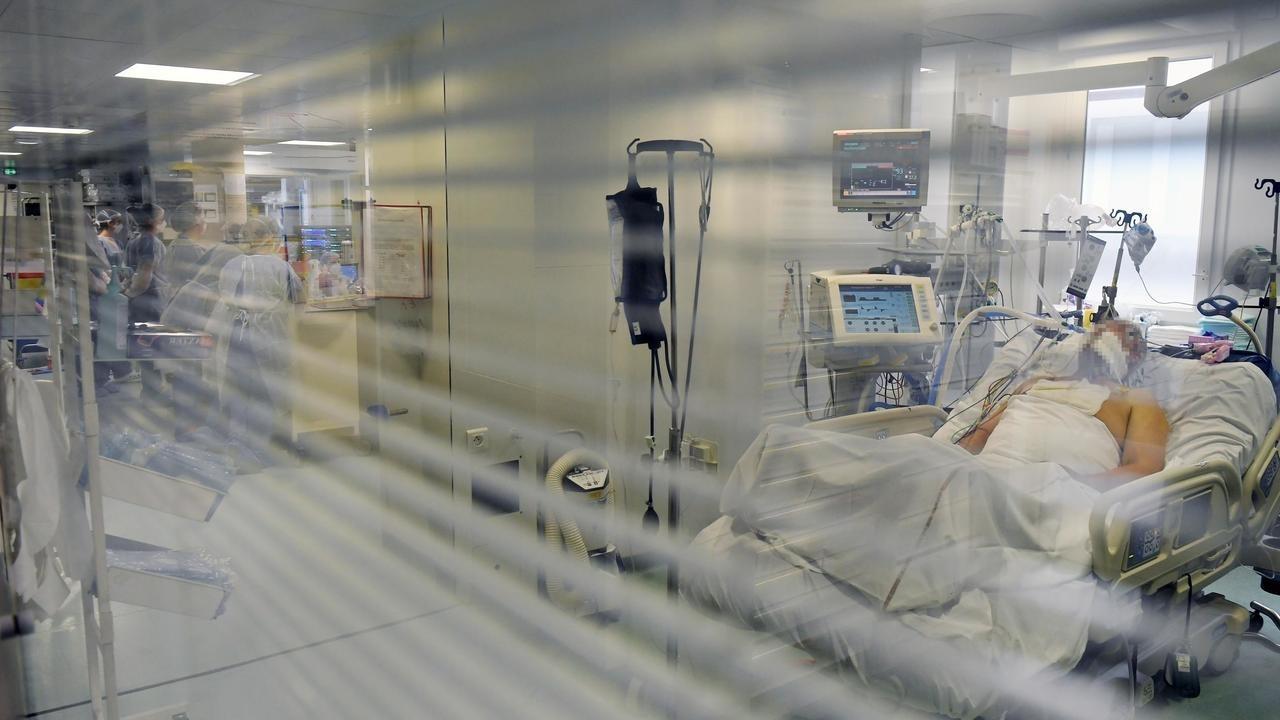 """Avertisment al medicilor din Paris, publicat în presa franceză: """"Știm deja că resursele noastre sunt limitate"""""""