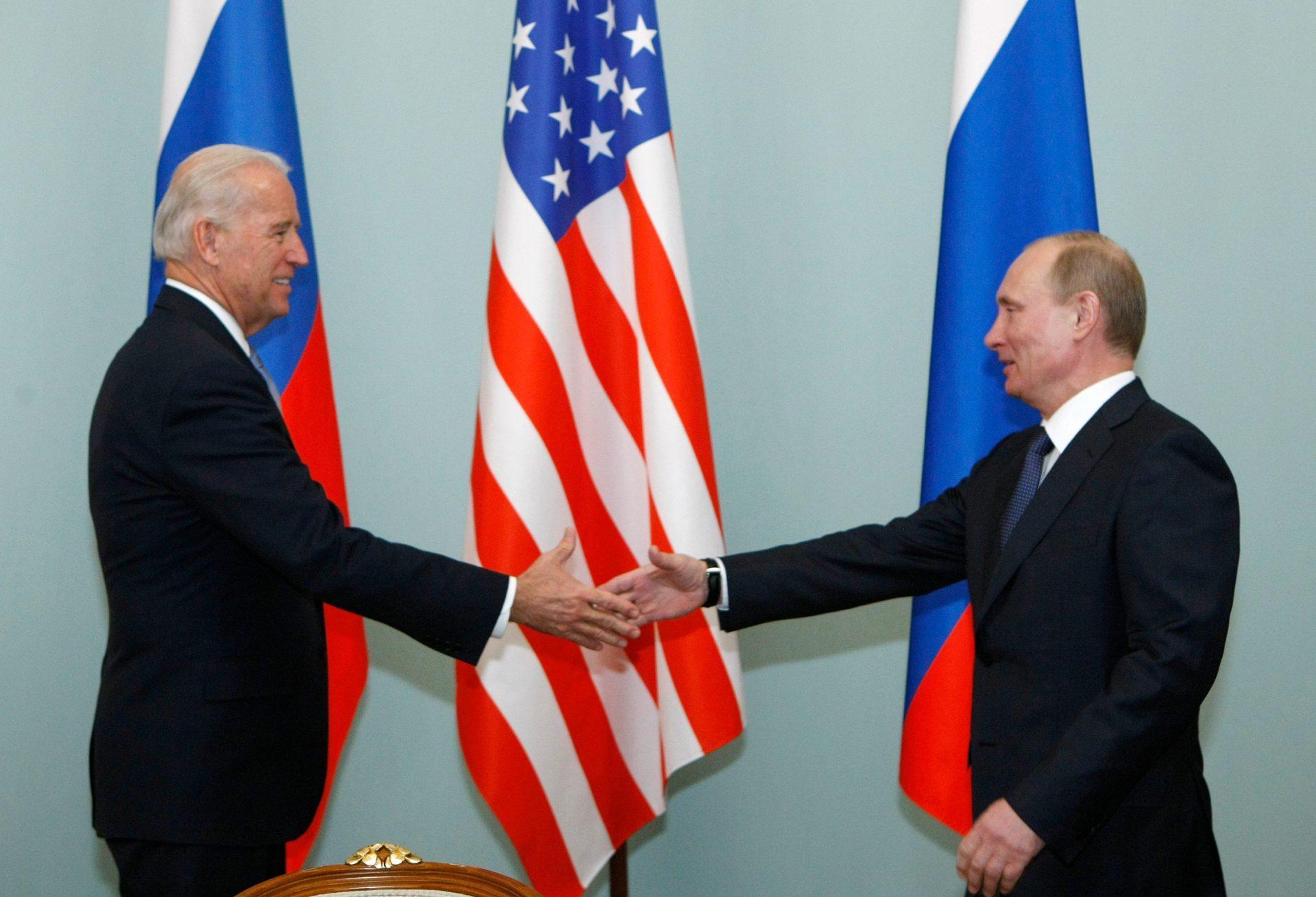 """Biden susține că Putin este un """"ucigaș"""" și că """"va plăti"""". Rusia așteaptă scuze de la SUA"""