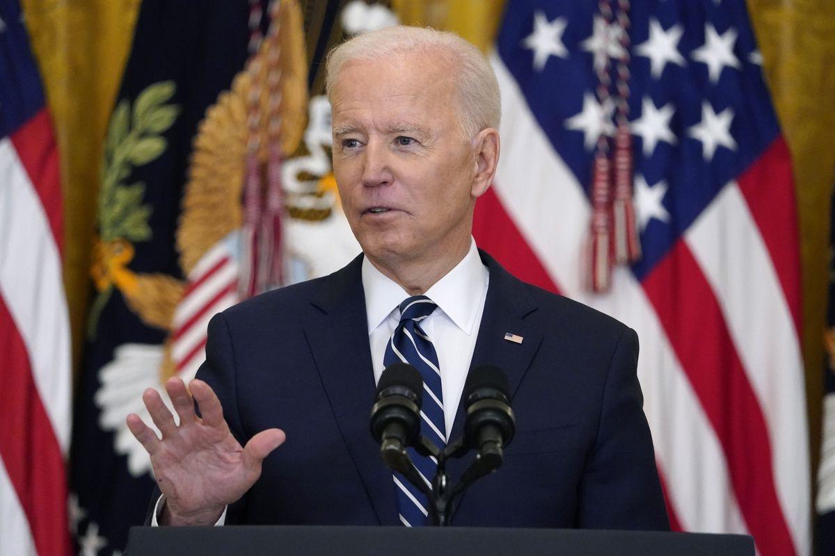 Cum a arătat prima conferință de presă a lui Joe Biden în funcția de președinte al SUA