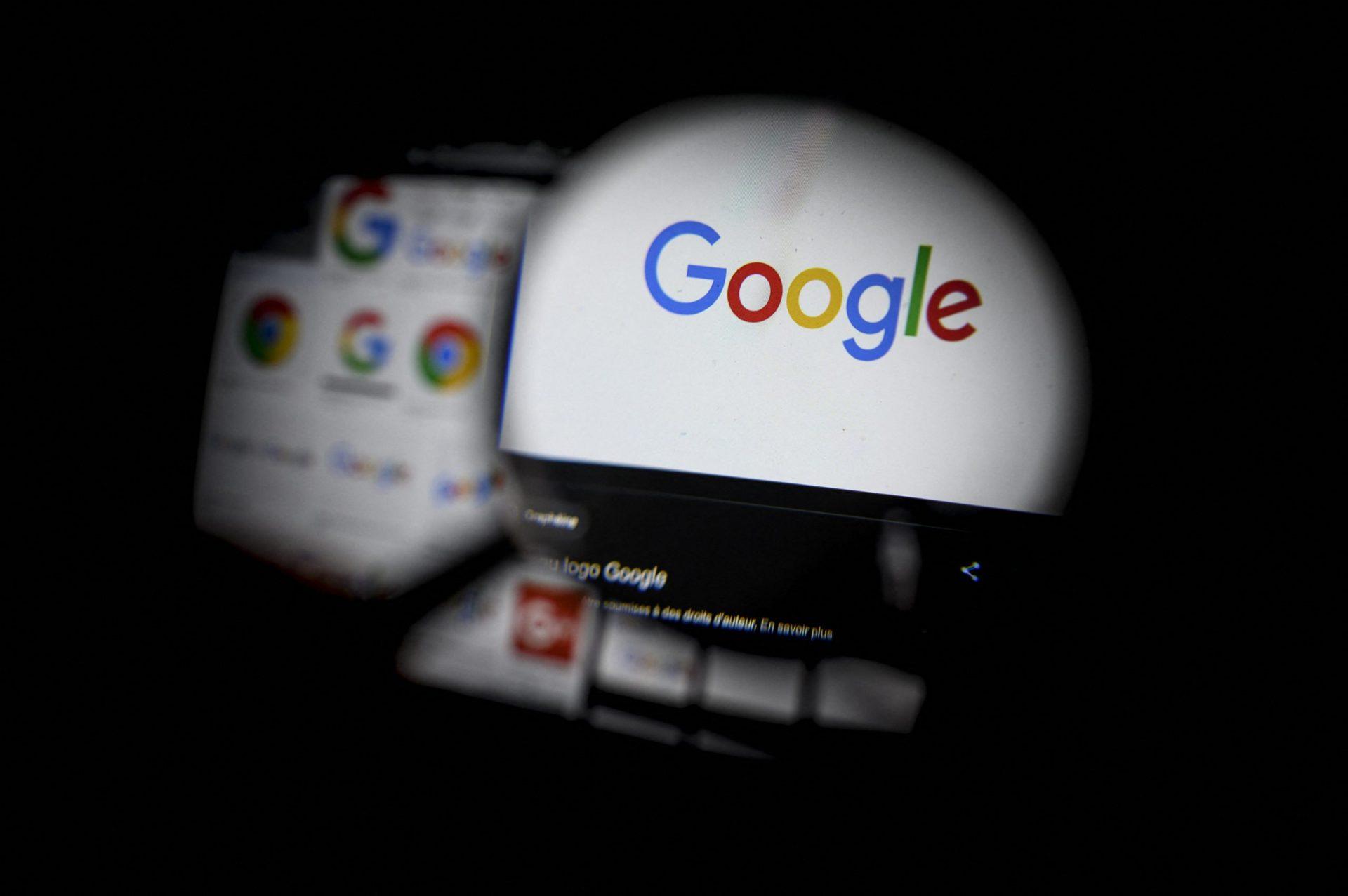 Domeniul argentinian al Google, cumpărat pentru doi euro de un web designer