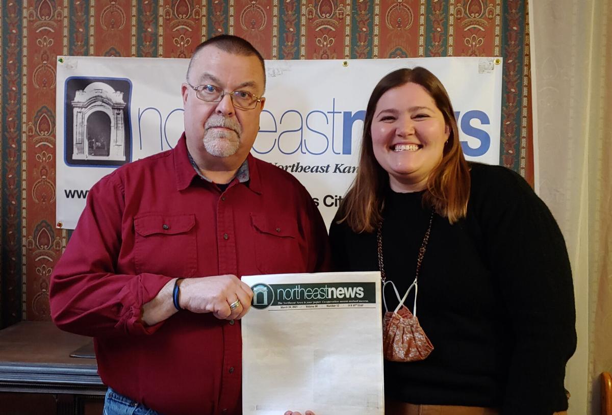 Un ziar local din SUA primește ajutor de la comunitate după ce a publicat o ediție cu prima pagină goală