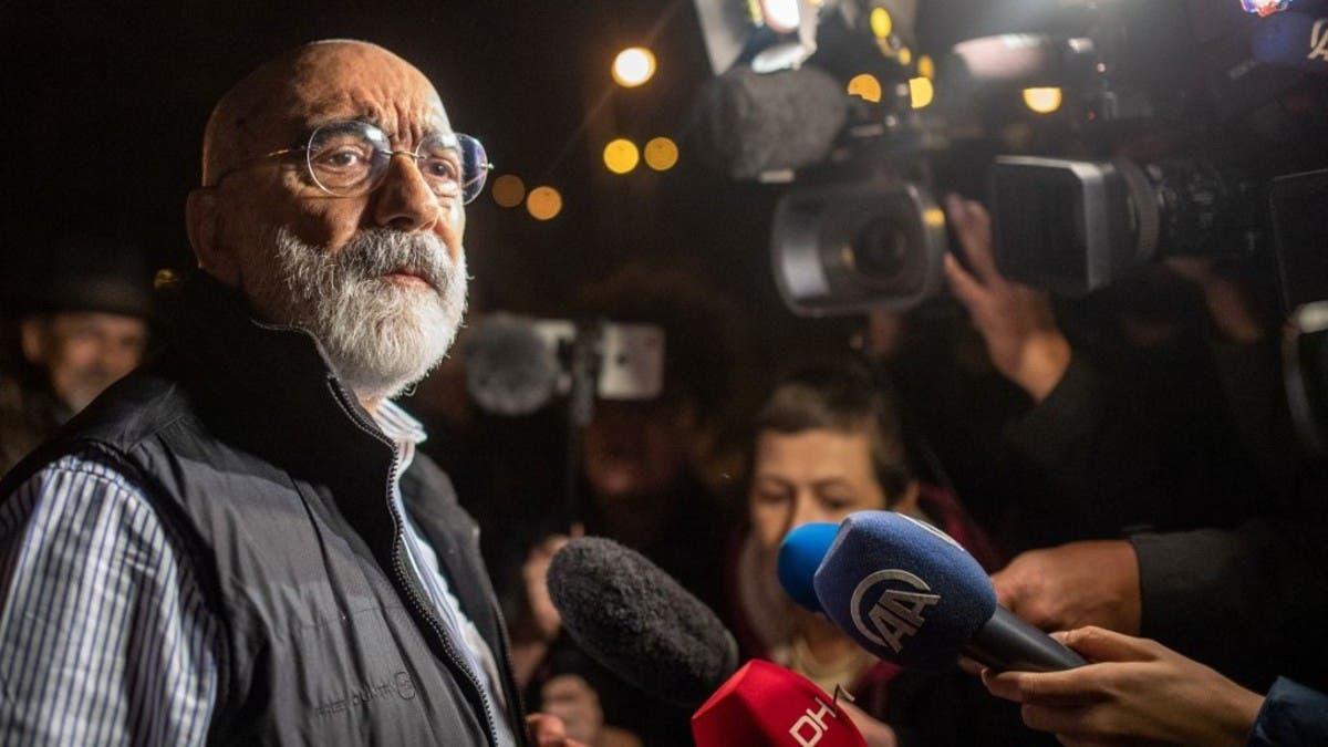 Decizie favorabilă a CEDO pentru un jurnalist turc, aflat de 4 ani în închisoare: Ankara i-a încălcat drepturile