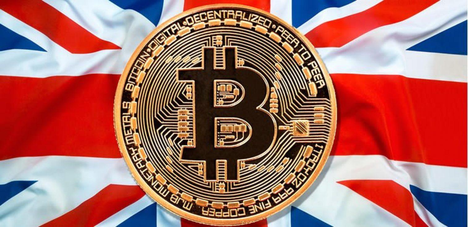 Britcoin. Marea Britanie ar putea lansa o monedă digitală oficială