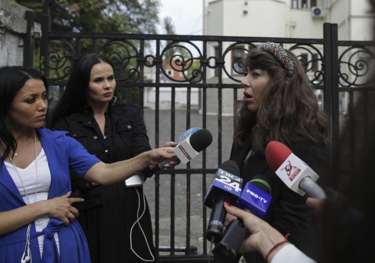 Când protestatarii antipandemie din România se transformă în bocitoare ale Rusiei