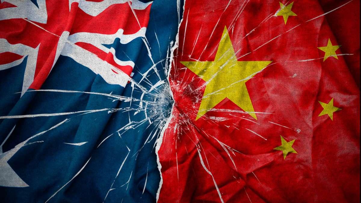 """Australia acuză că proiectul chinez """"Noul drum al mătăsii"""" este un instrument de propagandă"""