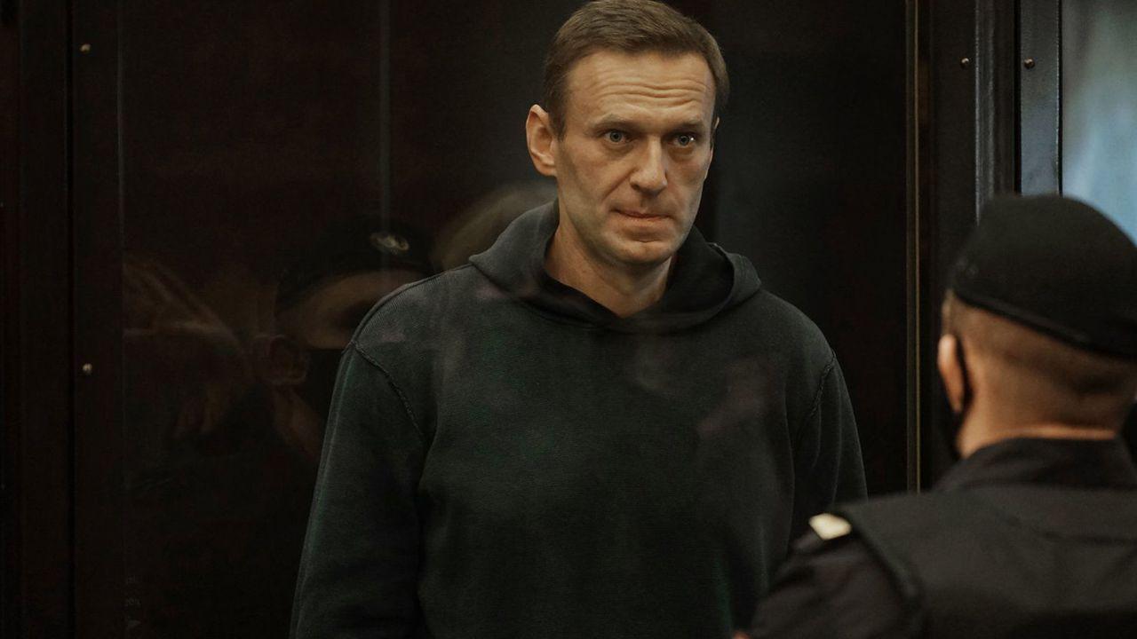 Kremlinul susține că Navalnîi nu va primi tratament special în închisoare