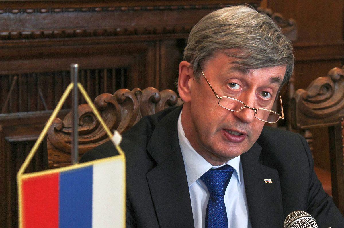 """Ambasadorul Rusiei în România, după expulzarea unui oficial: """"Decizia este incontestabil una neprietenoasă"""""""