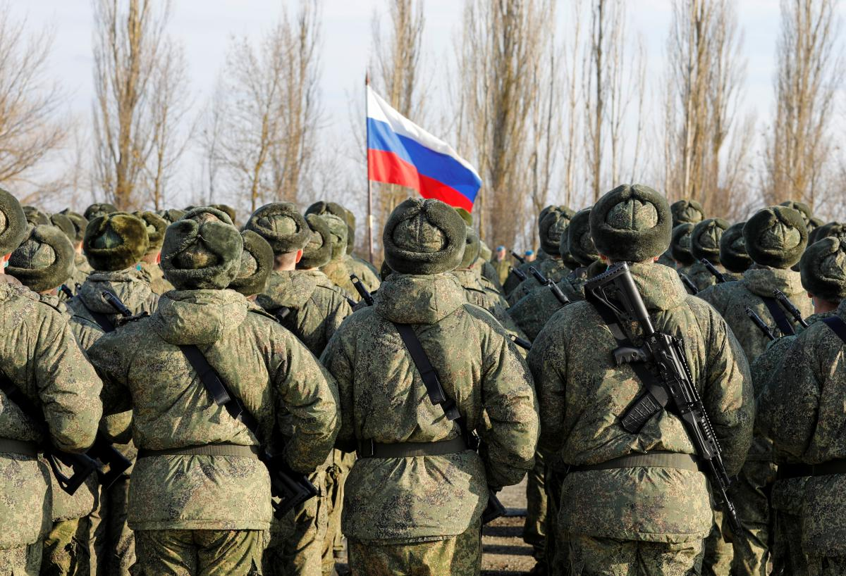 Zelenski susține că Rusia nu și-a retras armamentul de la granița Ucrainei