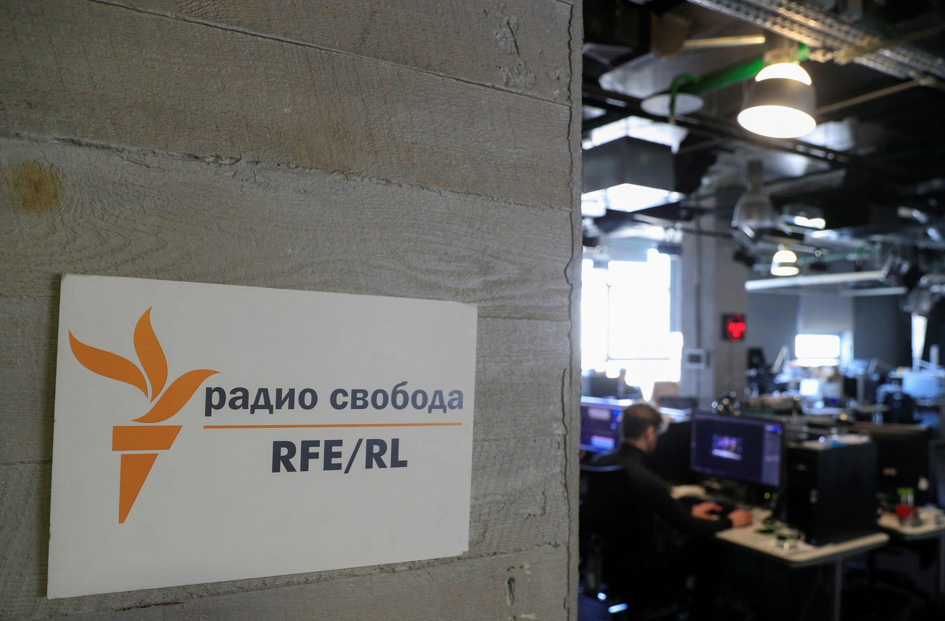 Sediul Radio Europa Liberă din Moscova stârnește tensiuni între Rusia și SUA