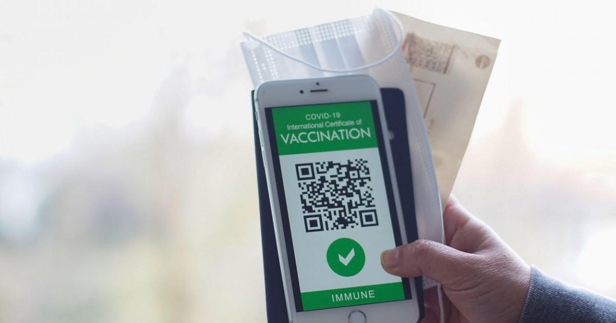 STS va implementa certificatele verzi care vor facilita libera circulație în Uniunea Europeană