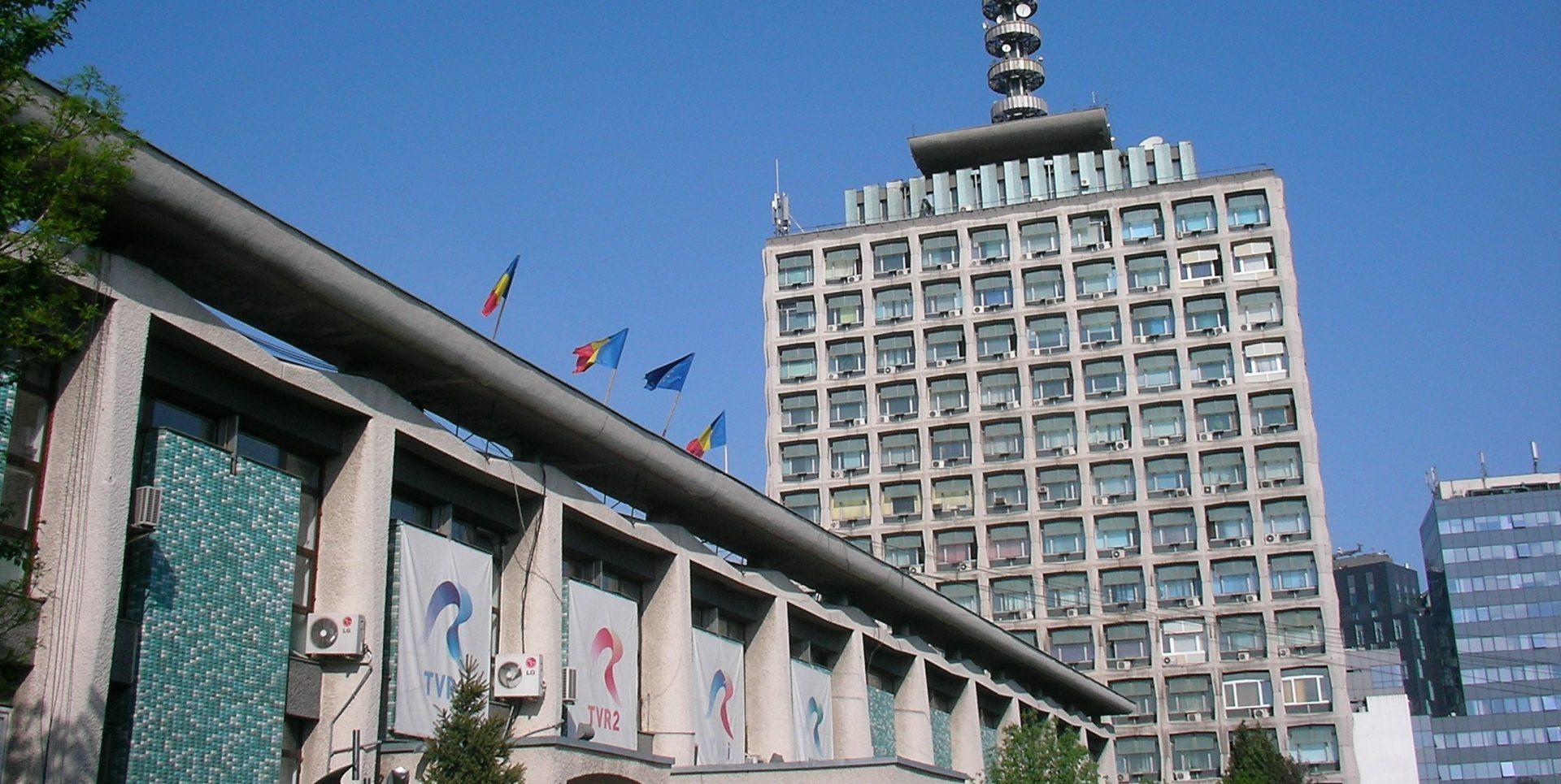 Numirile interimare de la TVR și Radio, contestate de PSD la Curtea Constituțională