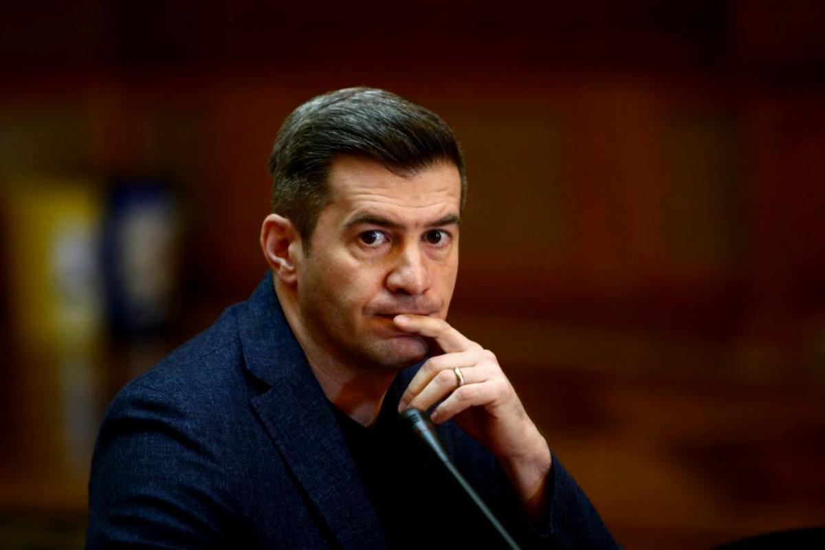 Dragoș Pătraru a câștigat procesul cu Doina Gradea în scandalul înregistrărilor