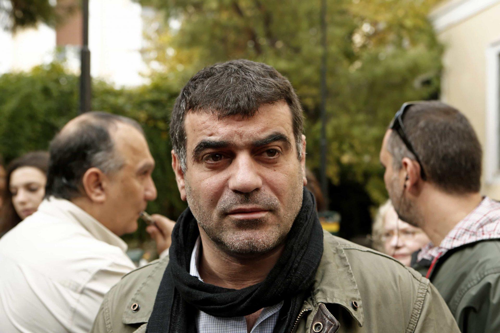 Un jurnalist grec a aflat că este ținta unui asasinat, cu trei zile înainte ca un alt reporter să fie ucis în Atena