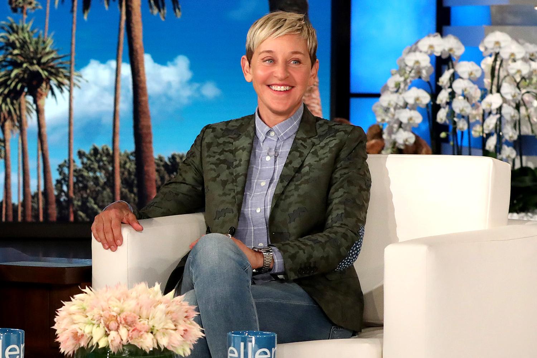 """Ellen DeGeneres vrea să pună punct show-ului ei: """"Pur și simplu nu mai e o provocare"""""""