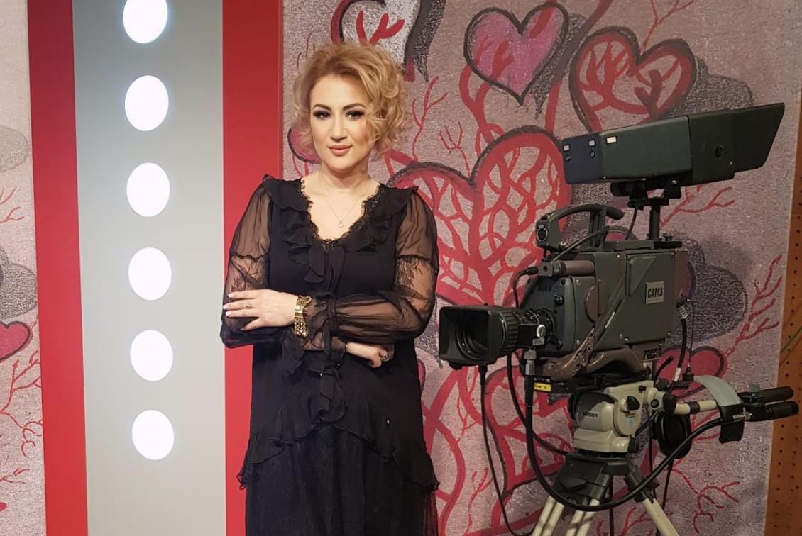 Ce scrie presa despre jurnalista Ramona Săseanu, propunerea PNL pentru șefia interimară a TVR