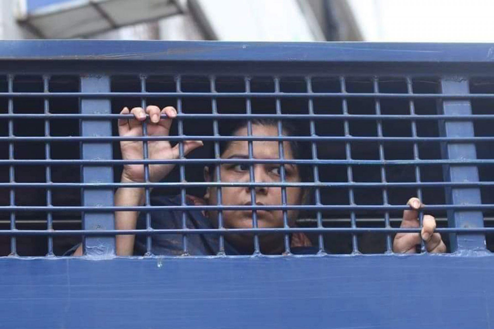 O jurnalistă din Bangladesh, arestată pentru un reportaj despre corupția din timpul pandemiei
