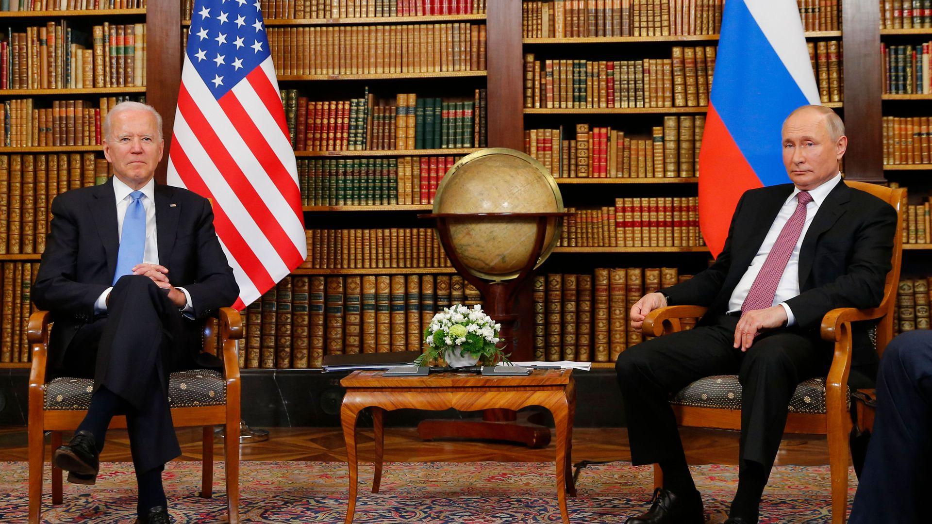 De ce întâlnirea de la Geneva ne arată că Putin nu e dispus să se schimbe, în ciuda mesajului transmis de Biden