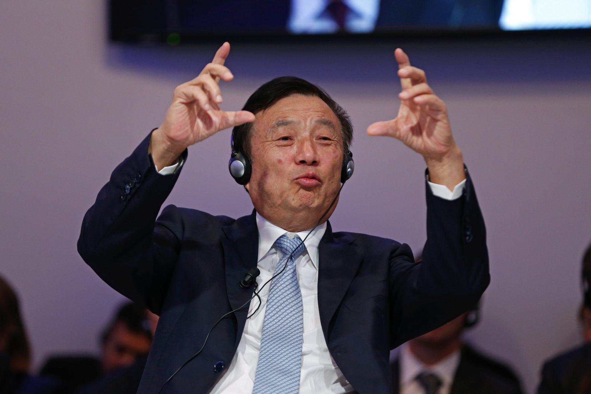 CEO-ul Huawei vrea ca angajații săi să urmărească un serial propagandistic despre Partidul Comunist Chinez