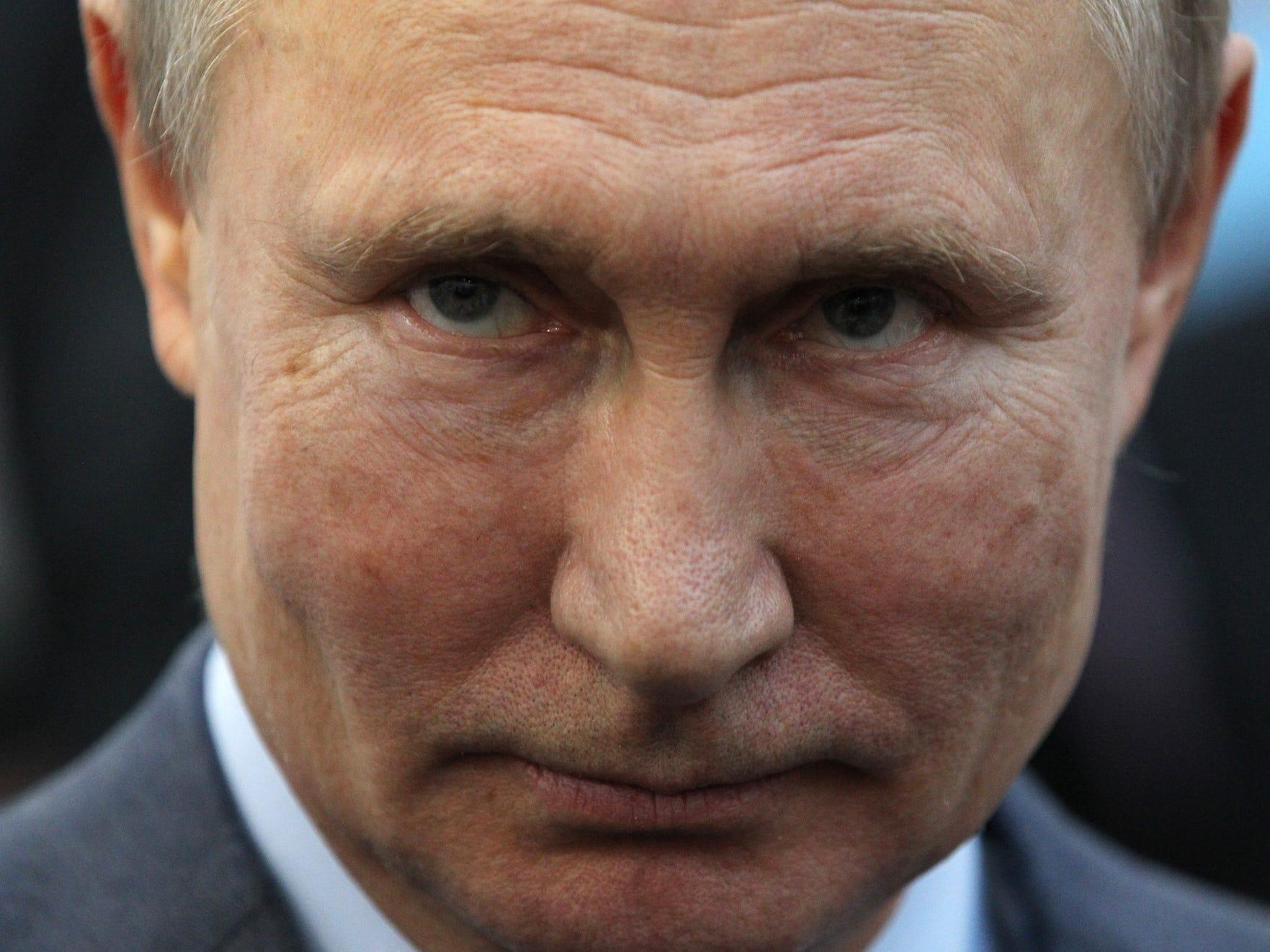 """Putin refuză să promită că Navalnîi va ieși viu din închisoare: """"Astfel de decizii nu sunt luate de președinte"""""""