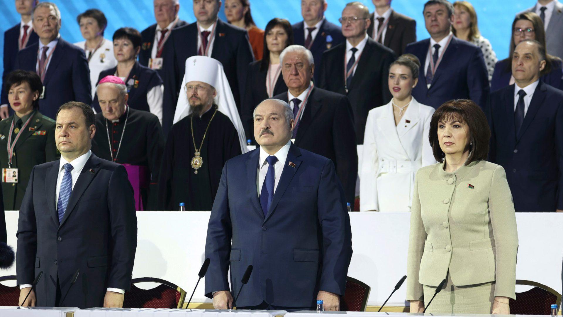 """Belarus amenință că va răspunde la sancțiunile UE: """"Sperăm că se vor gândi la interesele companiilor lor"""""""