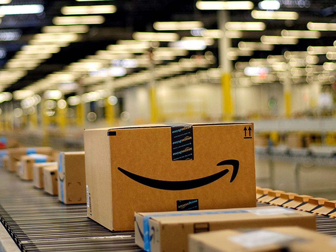 Ernie și Bert, noii angajați de la Amazon. Sunt roboți