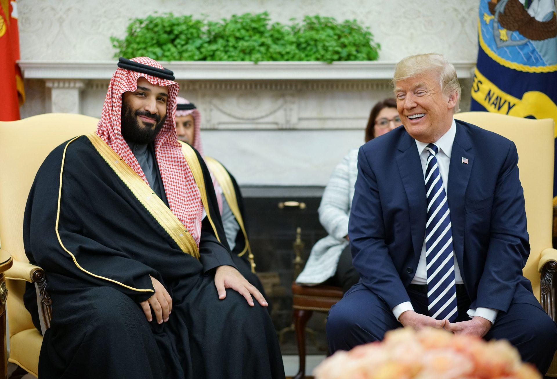 Trump ar fi făcut glume despre fierăstrăul folosit în uciderea jurnalistului Jamal Khashoggi