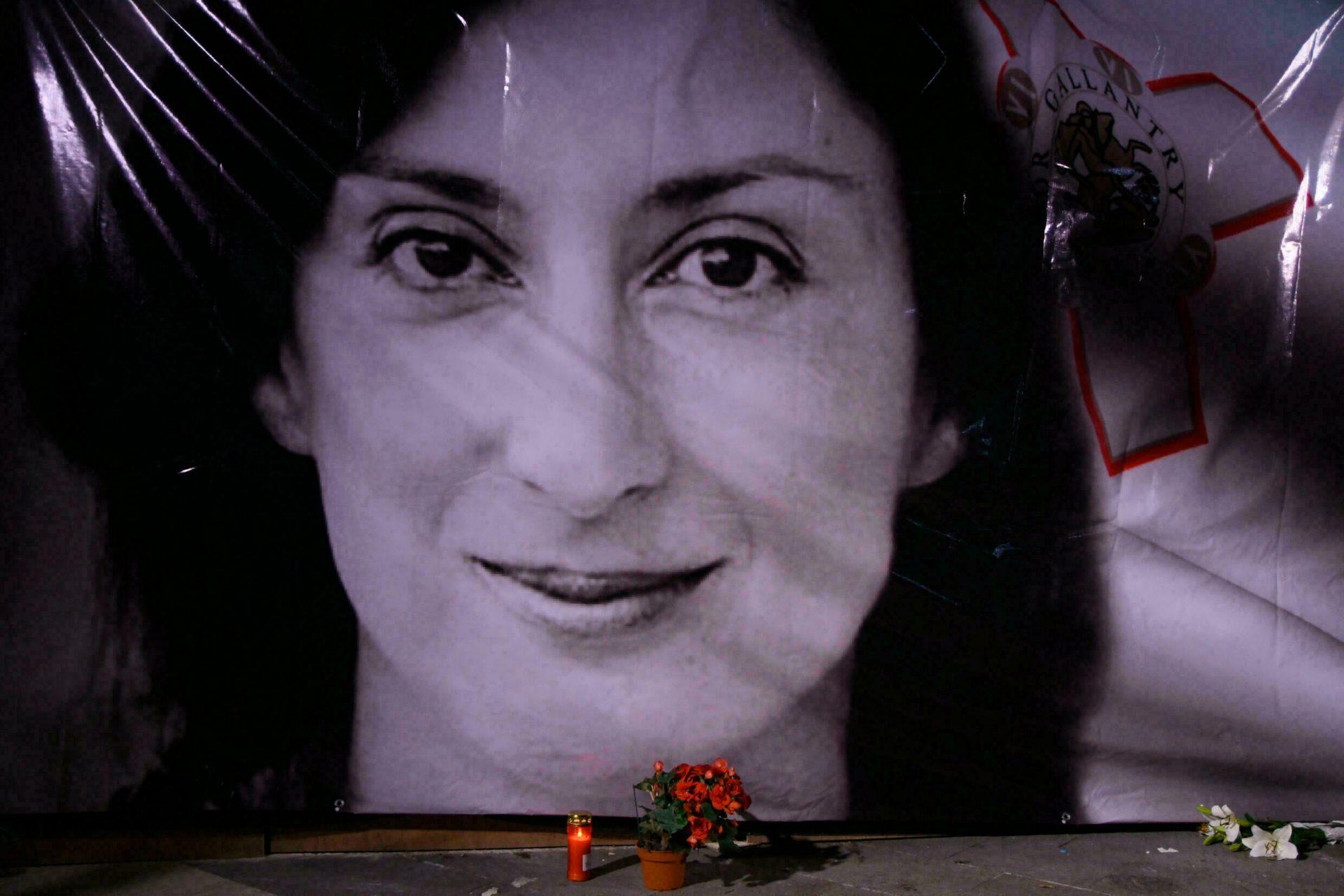 Statul maltez, vinovat pentru asasinarea jurnalistei Daphne Caruana Galizia