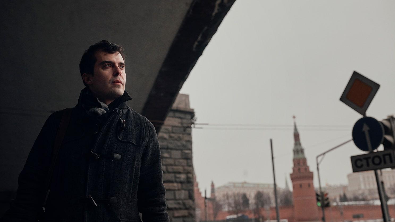 Poliția rusă a descins la domiciliul jurnalistului Roman Dobrokhotov, fondatorul publicației Insider