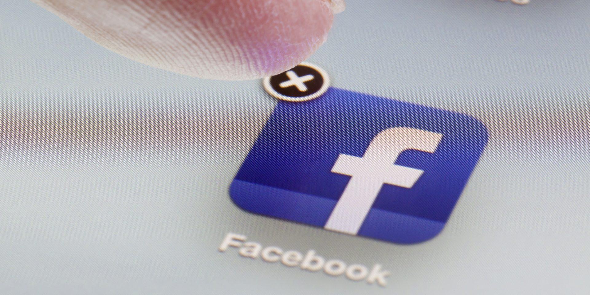 Facebook susține fascismul și nici nu-și dă seama. Postările mai multor jurnaliști români, eliminate fără să fie ținut cont de context