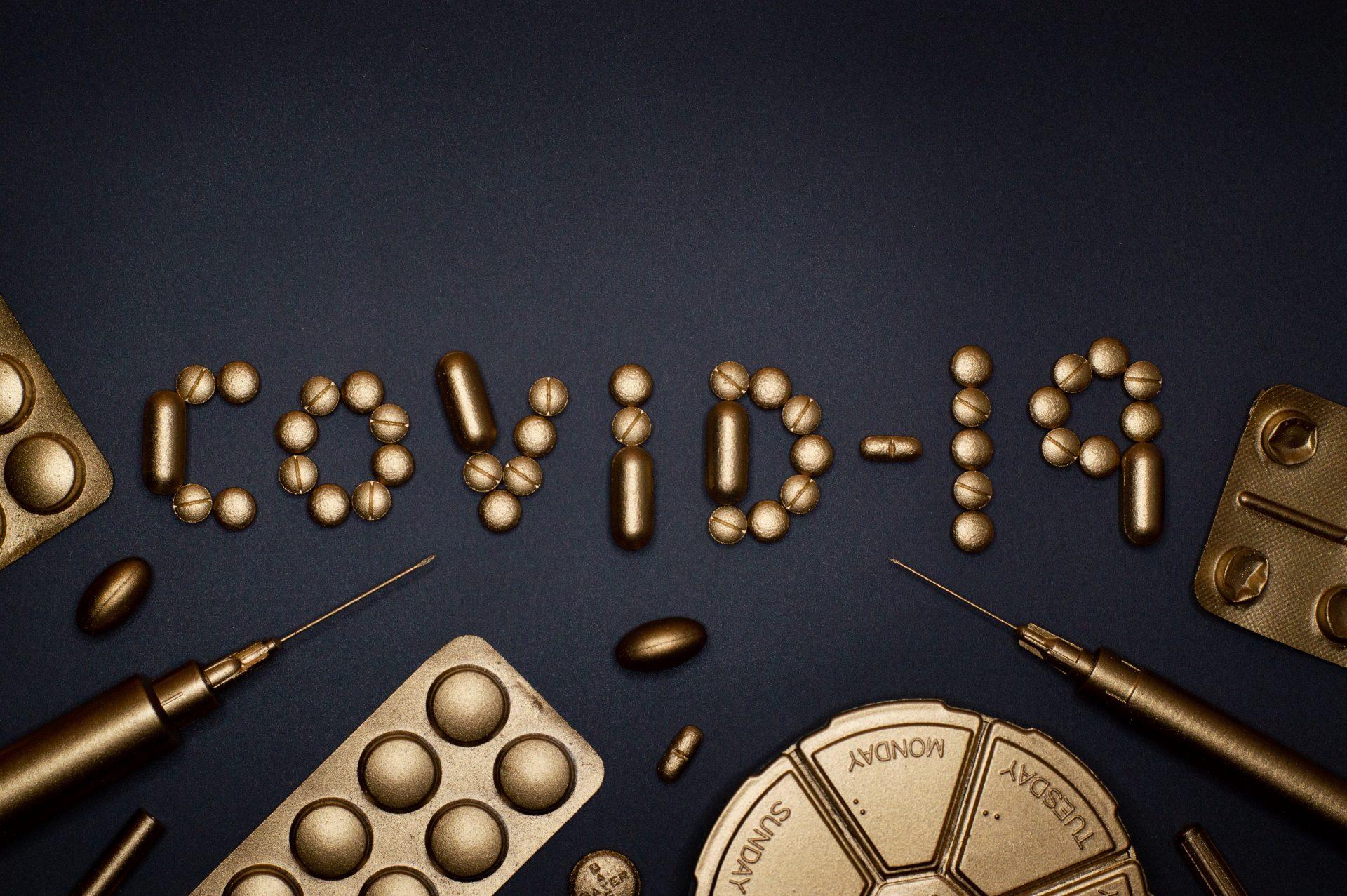 Doar 12 persoane se află în spatele principalei surse de dezinformare privind COVID-19