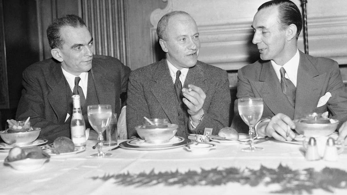 Walter Duranty, jurnalistul care a câștigat un Pulitzer după ce a mințit despre foametea din URSS