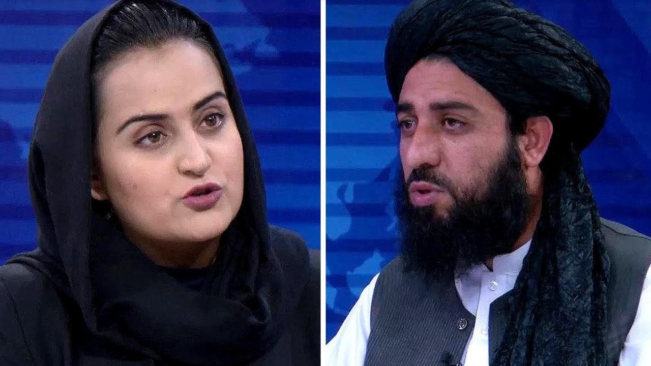 Jurnalista care l-a intervievat pe unul dintre liderii talibani a fugit din țară