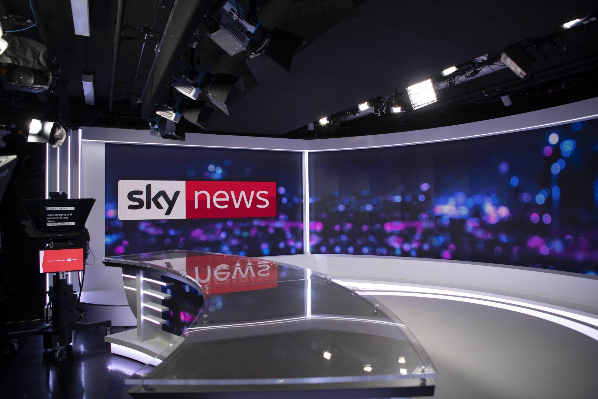 Contul de YouTube al televiziunii Sky News Australia, blocat din cauza dezinformării
