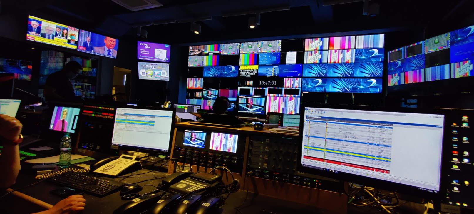Cinci studiouri locale ale postului Antena 3 se închid. Vor transmite conținutul produs la București